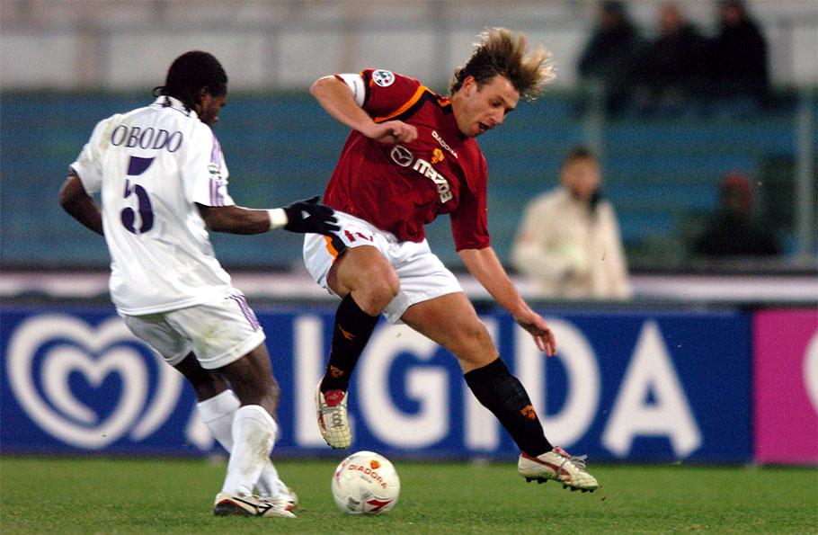 Antonio Cassano Roma