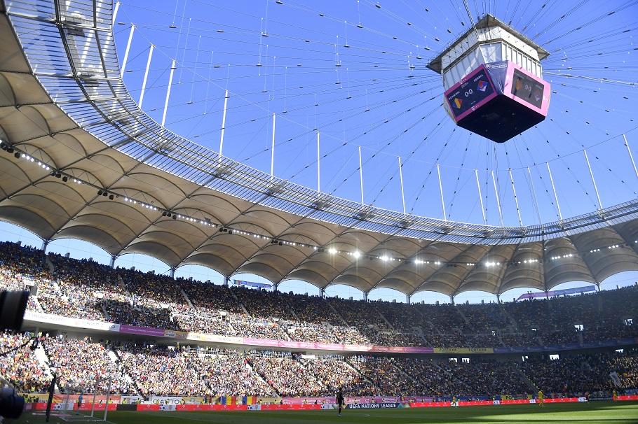 Arena Nationala Bucharest