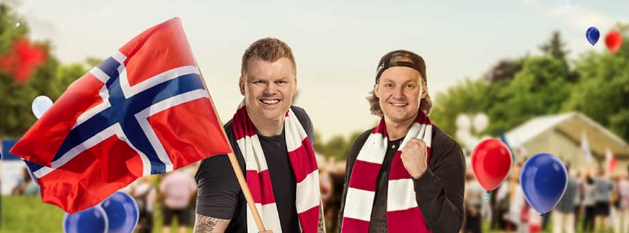 Betsson Riise Norge