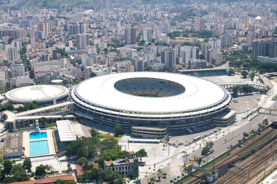 Maracana Copa America