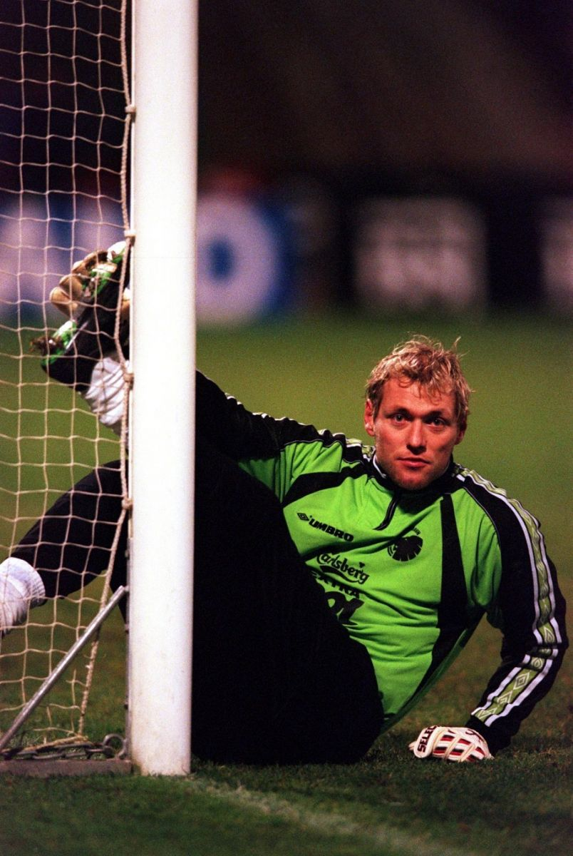 Michael Stensgaard FCK