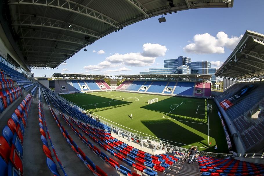 Initilty Arena