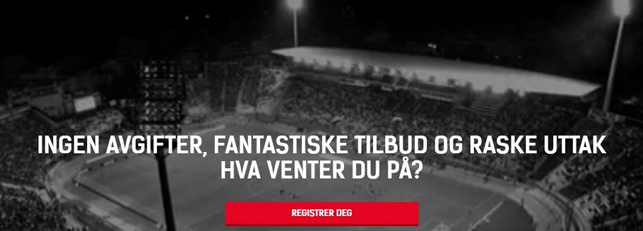 Redbet Norge
