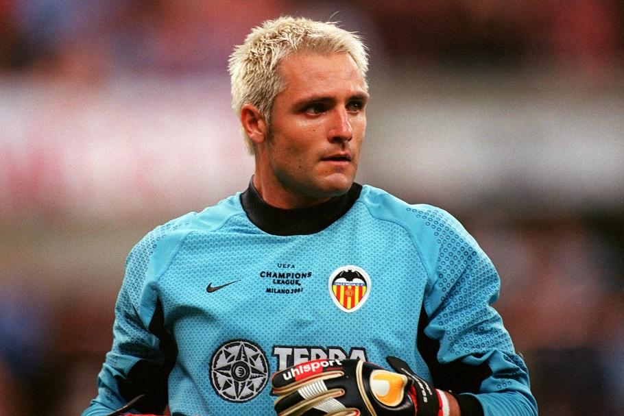 Santiago Canizares Valencia