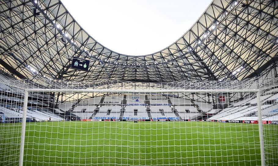 Stade Velodrome Marseille