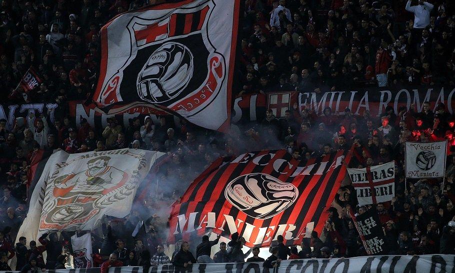 Europa derby rivalkamper