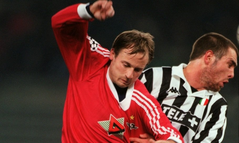 Sigurd Rushfeldt toppscorer Eliteserien Norge