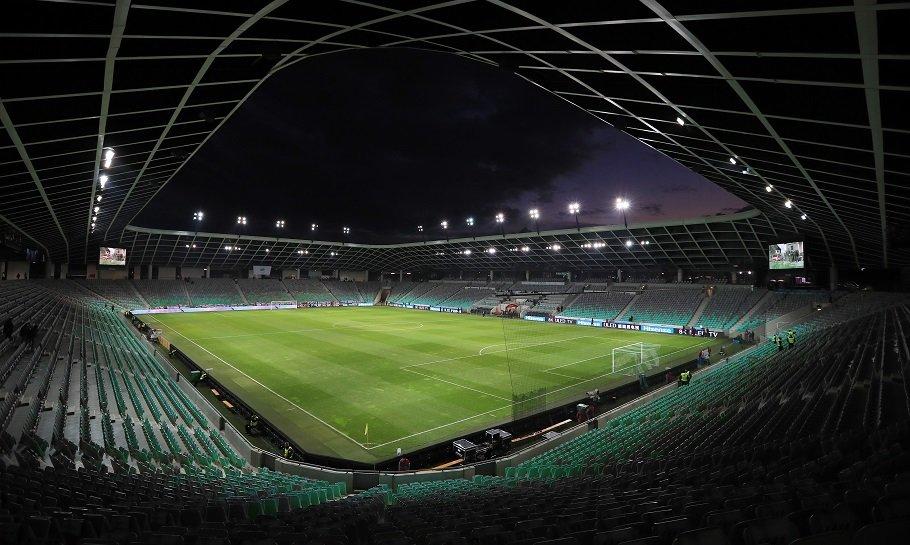 Stadion Stozice Slovenia Norge spilltips
