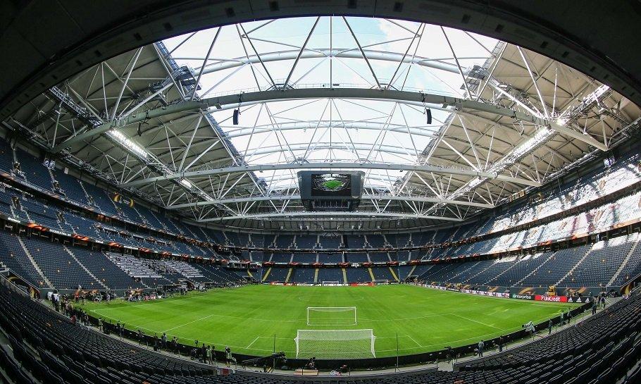 AIK Sverige Friends Arena