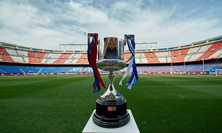 Copa del Rey live stream tv