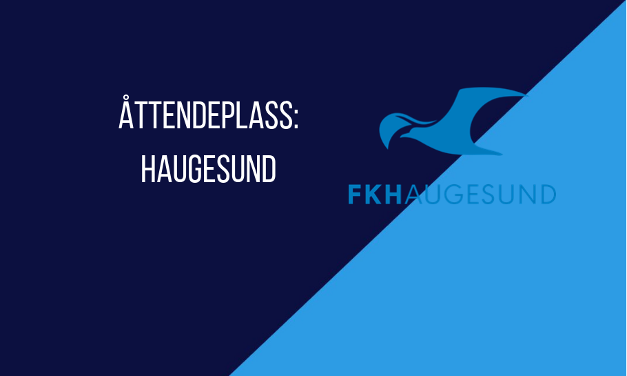 Eliteserien tabelltips 2019 Haugesund