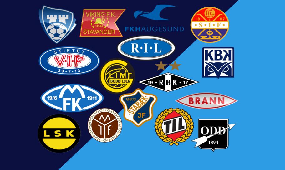Eliteserien tabelltips 2019