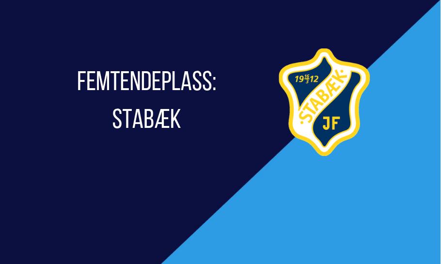 Eliteserien tabelltips stabæk 2019