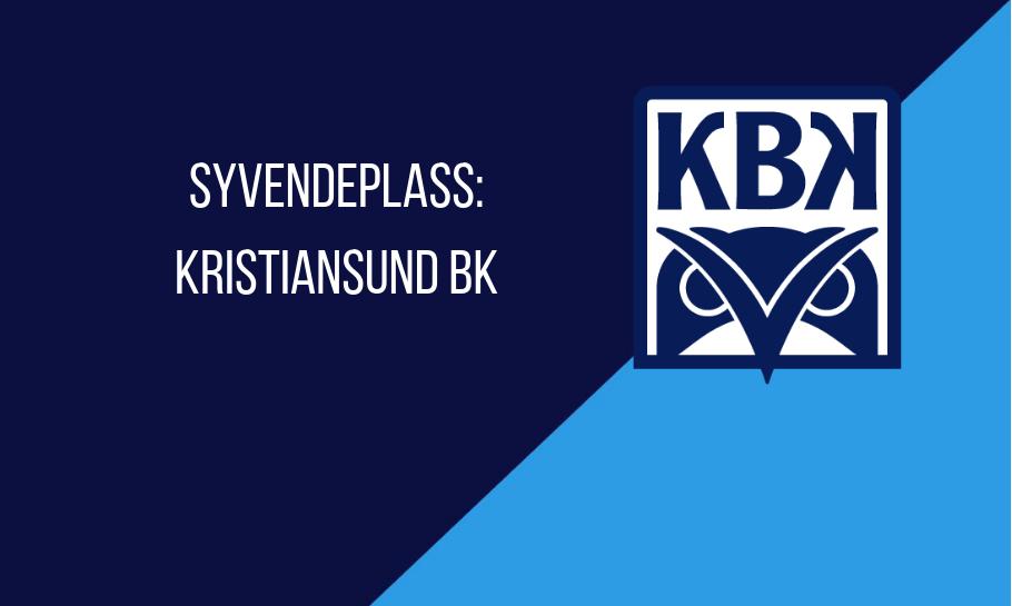 Kristiansund tabelltips 2019