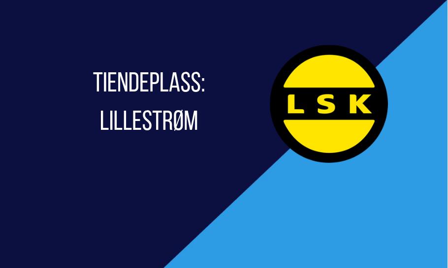 tabelltips eliteserien lillestrøm 2019