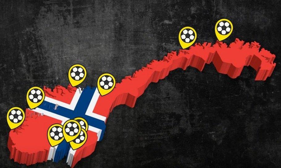 Rizk Eliteserien konkurranse