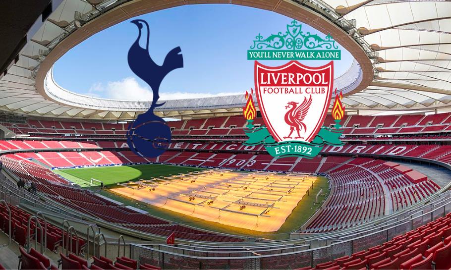 Tottenham Liverpool oddstips og live stream