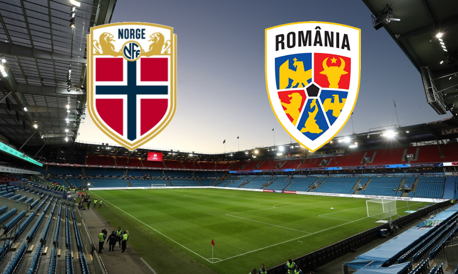 Norge Romania spilltips live stream
