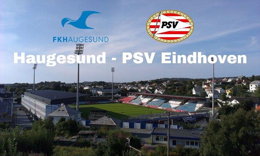 Haugesund PSV