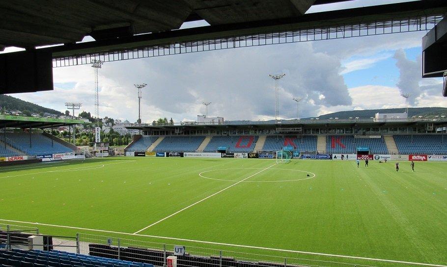Marienlyst stadion, Godset Glimt spilltips