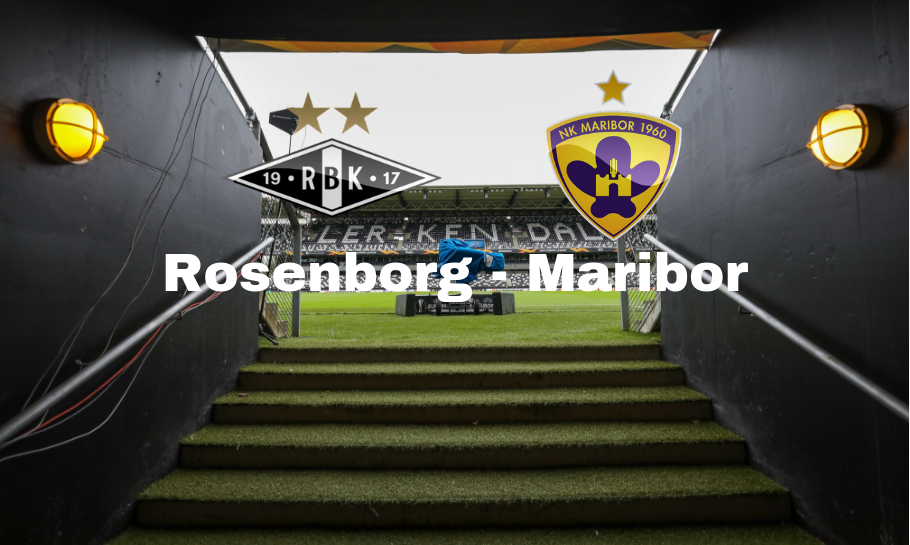 Rosenborg Maribor spilltips live stream