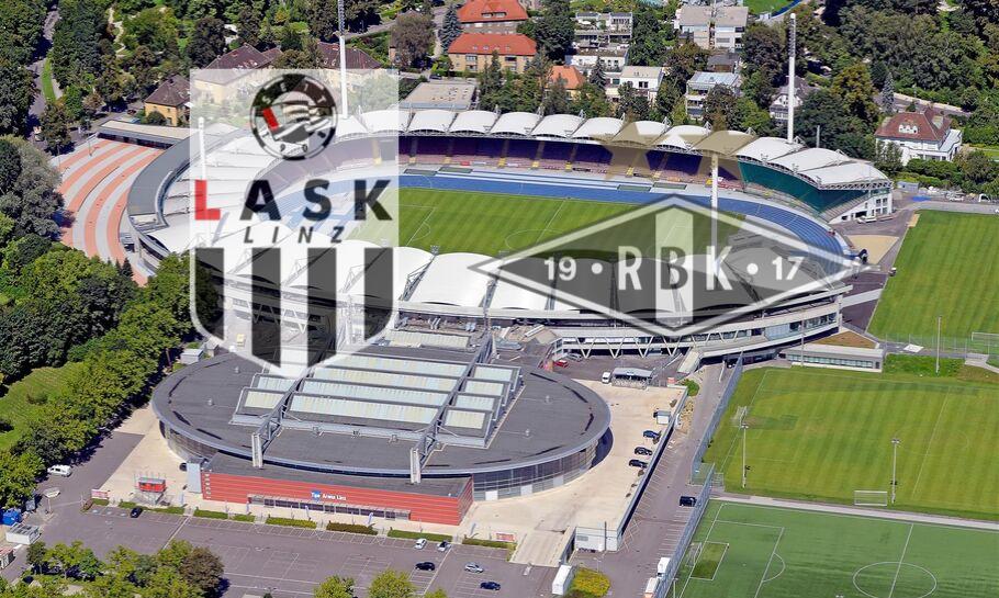 LASK Linz Rosenborg spilltips