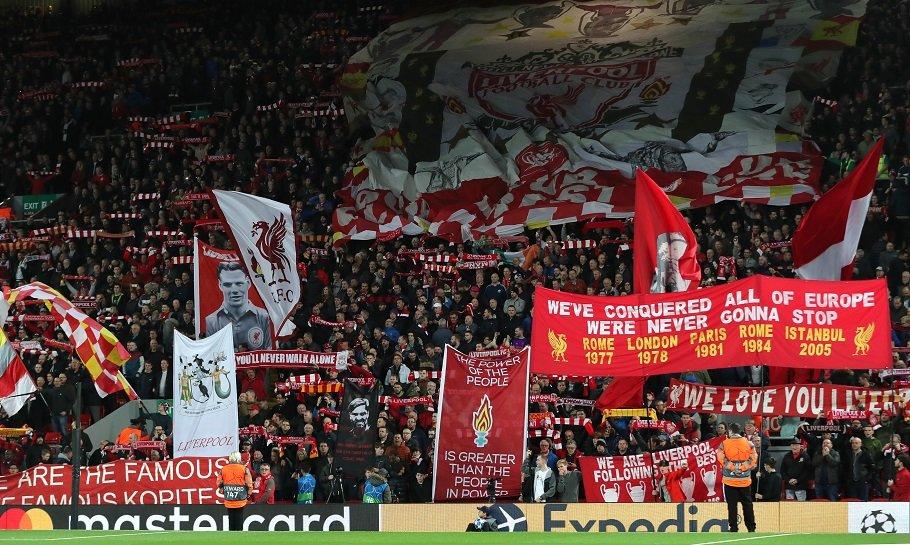 Spilltips Liverpool Salzburg