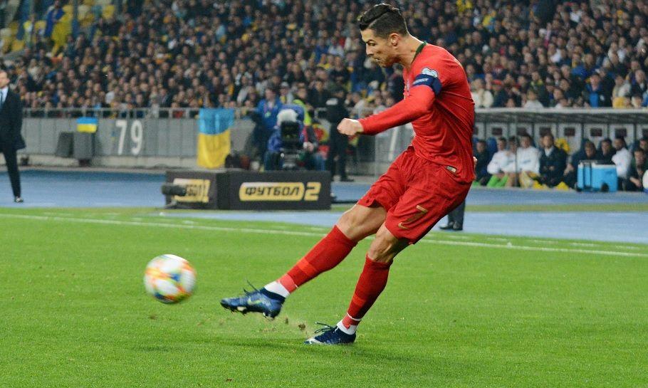 QUIZ: Alle klubber og land Cristiano Ronaldo har scoret mot!