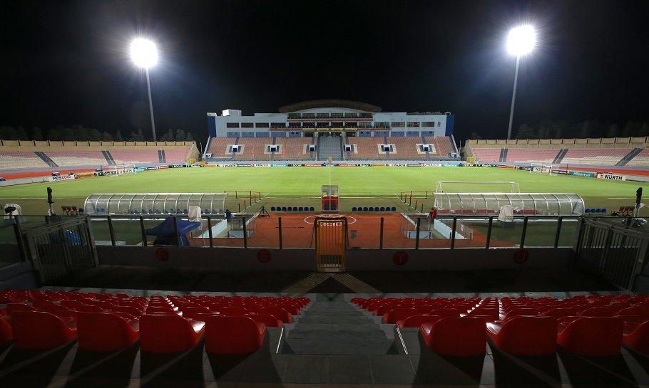 National stadium malta spilltips norge