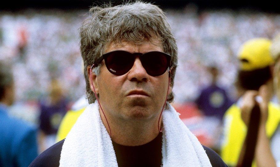 Drillo som trener for Norge i VM i USA i 1994