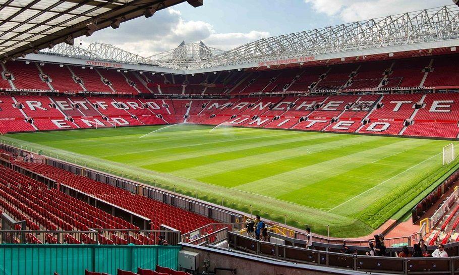 Old Trafford Fantasy Premier League