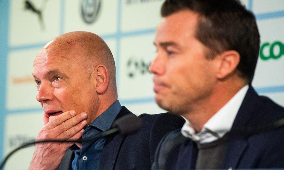Uwe Rösler Malmö FF