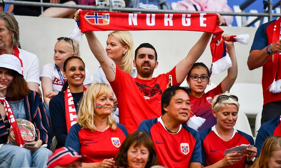 Norge Fans
