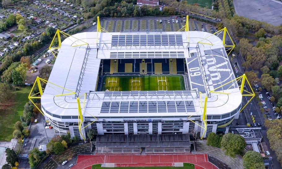 Spilltips Borussia Dortmund Eintracht Frankfurt Bundesliga
