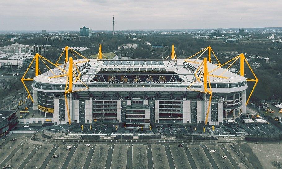 Signal Iduna Park Borussia Dortmund spilltips