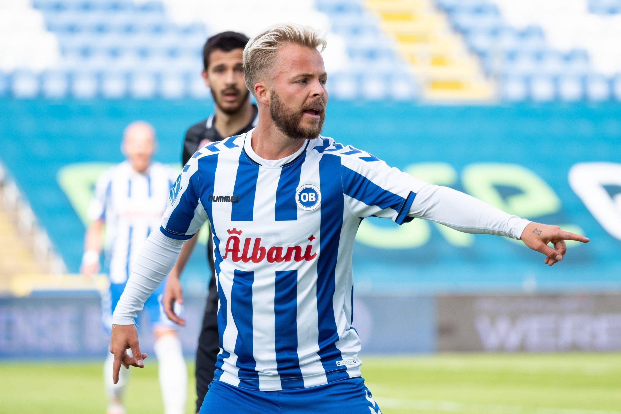 Fotballkanalen følger det norske overgangsmarkedet høsten 2020