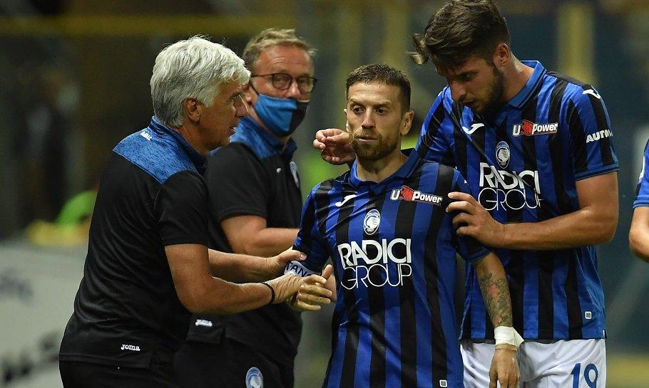 Atalanta PSG spilltips Champions League