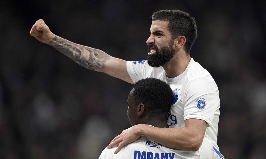 FCK United spilltips Europa League