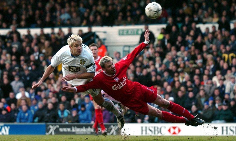 Liverpool - Leeds spilltips odds