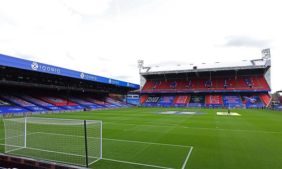 Selhurst Park Crystal Palace Everton spilltips