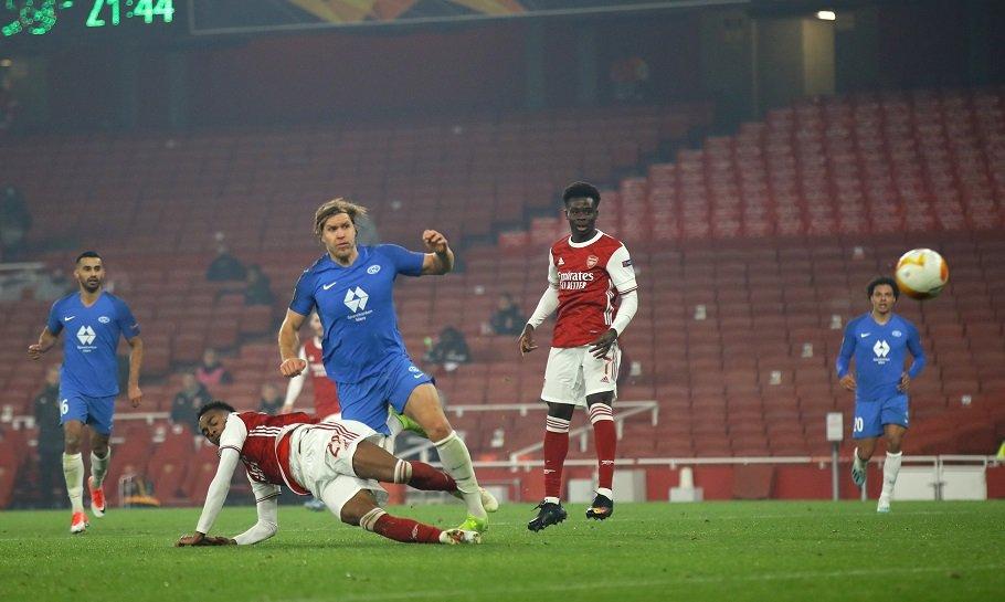 Molde Arsenal spilltips odds