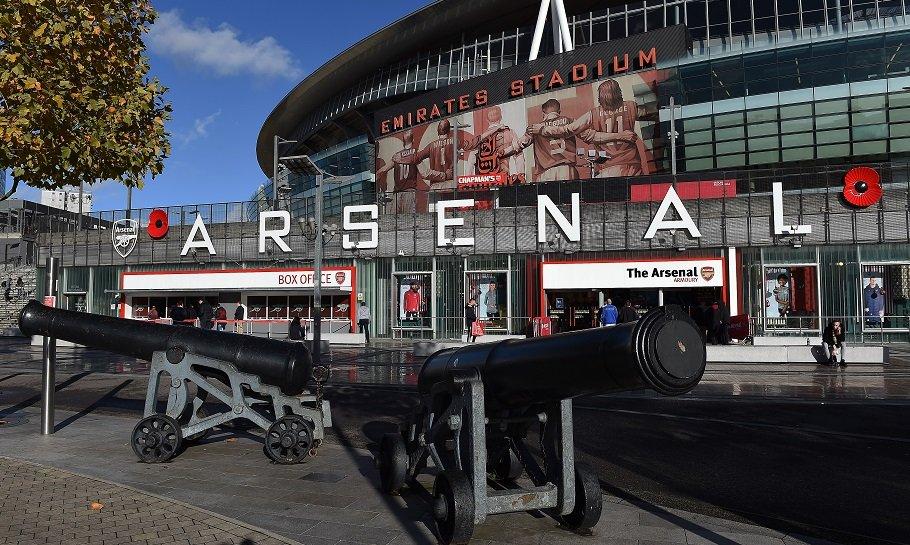 Arsenal Molde spilltips