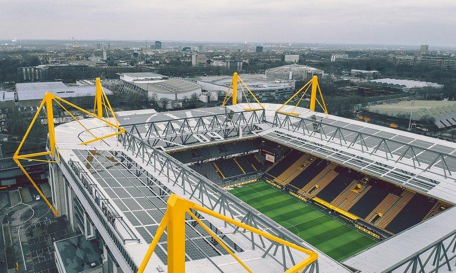 spilltips Borussia Dortmund Lazio Champions League