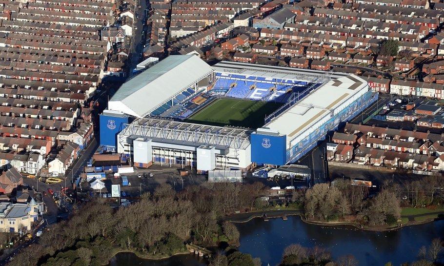 Spilltips Everton Tottenham