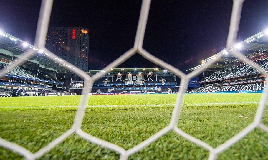 Vinnerspill Eliteserien 2021 best odds