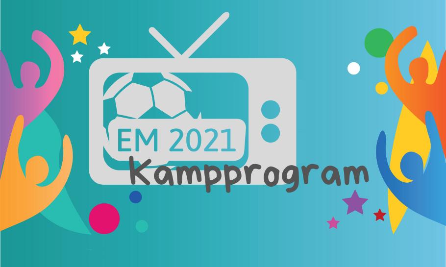 Em kampprogram 2021